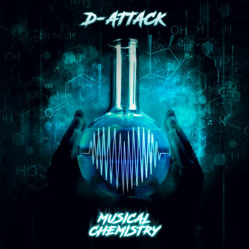 D-Attack - A New Era - Bring The Riot - 03:44 - 19.04.2019