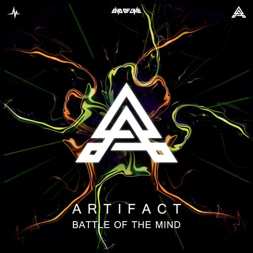 Artifact - Battle Of The Mind - End of Line Recordings - 03:39 - 25.04.2019