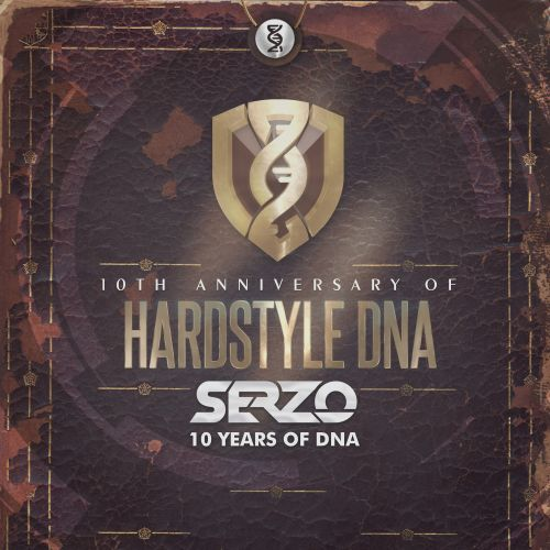 Serzo - 10 Years of DNA (DNA 2019 Anthem) - X-Cited - 05:37 - 26.04.2019