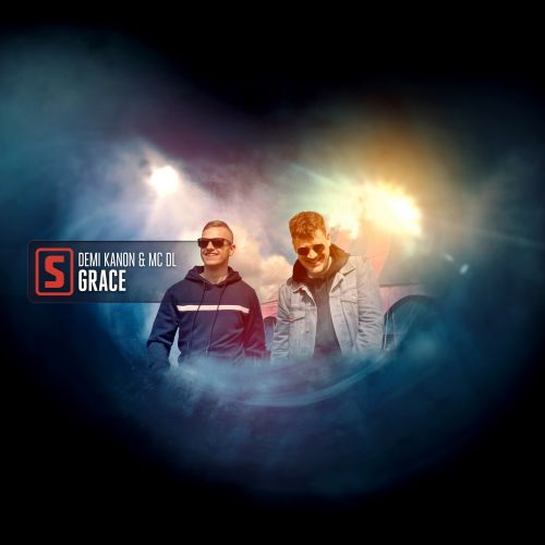 Demi Kanon & MC DL - Grace - Scantraxx - 04:01 - 30.04.2019