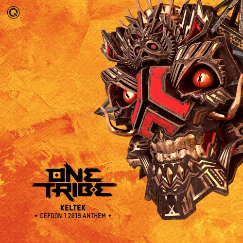 KELTEK - One Tribe (Defqon.1 2019 Anthem) - Q-dance Records - 04:53 - 03.05.2019