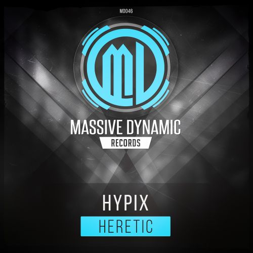 Hypix - Heretic - Massive-Dynamic Records - 04:02 - 20.05.2019