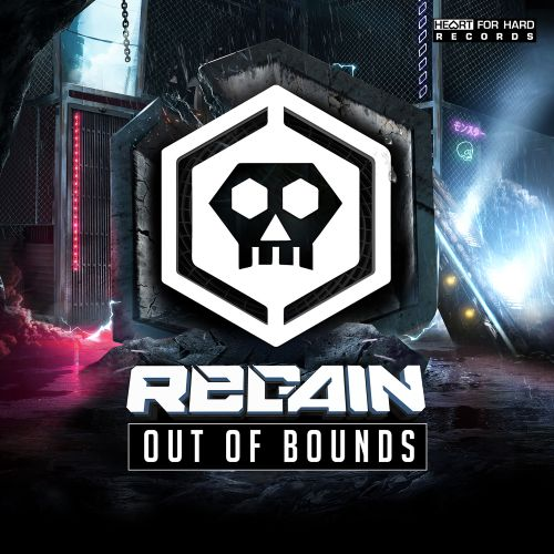 Regain - Mic Down - Heart For Hard Records - 03:59 - 01.05.2019