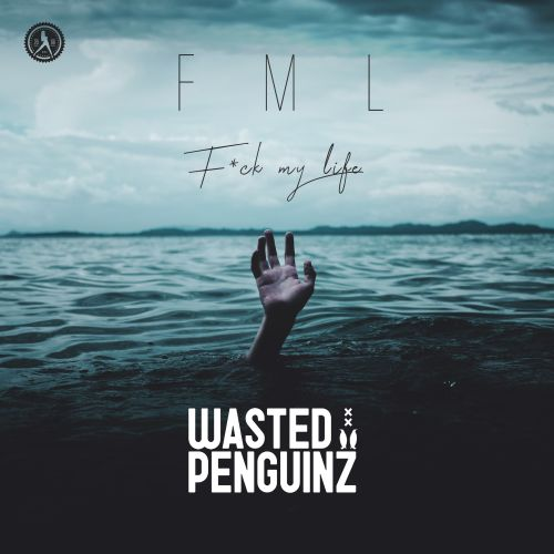 Wasted Penguinz - FML - Dirty Workz - 05:22 - 09.05.2019
