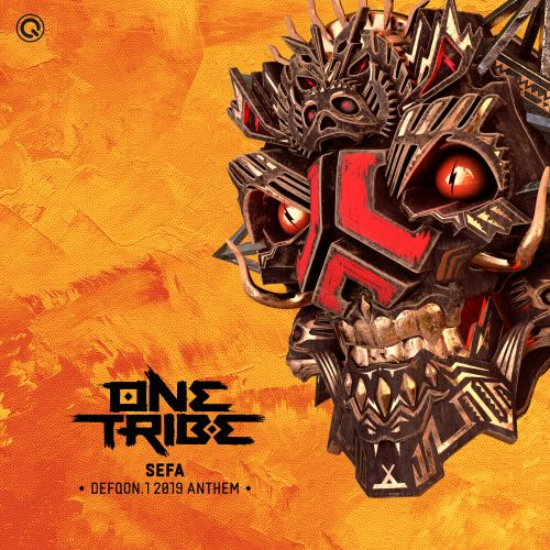 Sefa - One Tribe (Defqon.1 2019 Anthem) - Q-dance Records - 04:51 - 17.05.2019