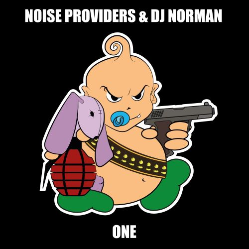 Noise Providers & DJ Norman - One - Baby's Back - 04:55 - 23.05.2019