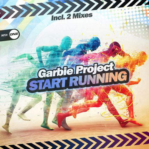 Garbie Project - Start Running - DNZ Records - 06:55 - 08.06.2019