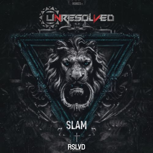 Unresolved - Slam - RSLVD Records - 03:36 - 10.06.2019