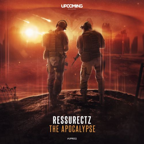 Ressurectz - The Apocalypse - Upcoming Records - 03:54 - 21.06.2019