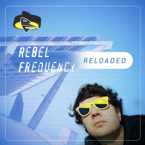 Rebel Frequency - Pump The Alarm - Club Royale - 08:54 - 18.06.2019