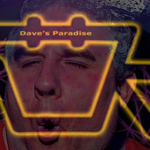 CLSM, Adam Mohican and Dionne - Dave's Paradise - G-Core - 04:06 - 13.06.2019
