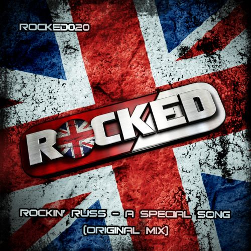 Rockin Russ - A Special Song - Rocked Music - 08:30 - 26.09.2011