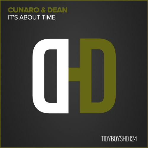 Cunaro & Dean - It's About Time - Hard Drive - 06:42 - 01.04.1999