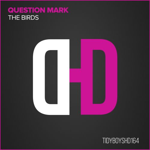 Question Mark - The Birds - Hard Drive - 06:27 - 14.01.2002