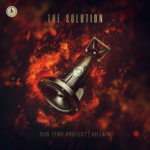Sub Zero Project And Villain - The Solution - Dirty Workz - 03:44 - 20.06.2019