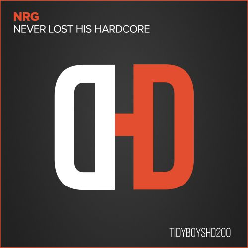 NRG - Never Lost His Hardcore - Hard Drive - 07:53 - 01.03.2004