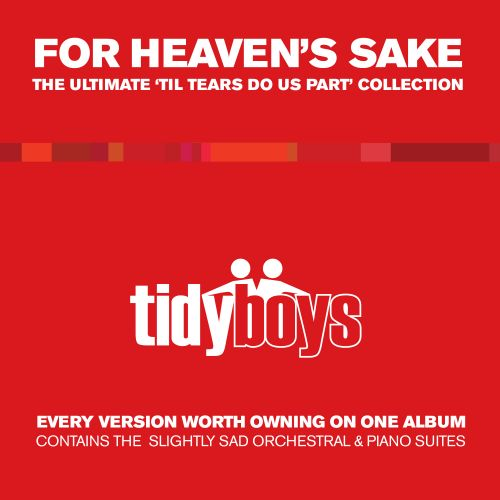 Heaven's Cry - Til Tears Do Us Part - Hard Drive - 09:20 - 01.07.2014