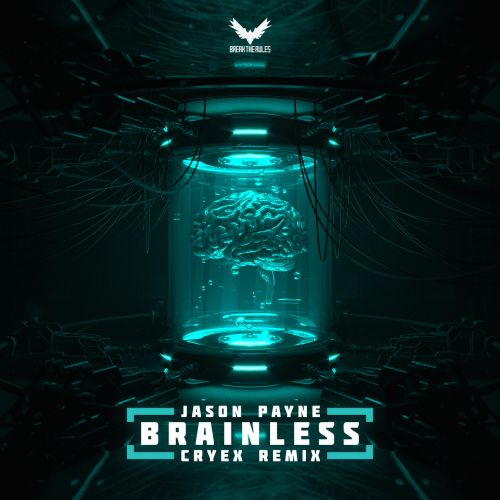 Jason Payne - Brainless - Break The Rules Records - 04:10 - 26.06.2019
