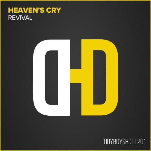 Heaven's Cry - Revival - Hard Drive - 06:44 - 01.01.2018