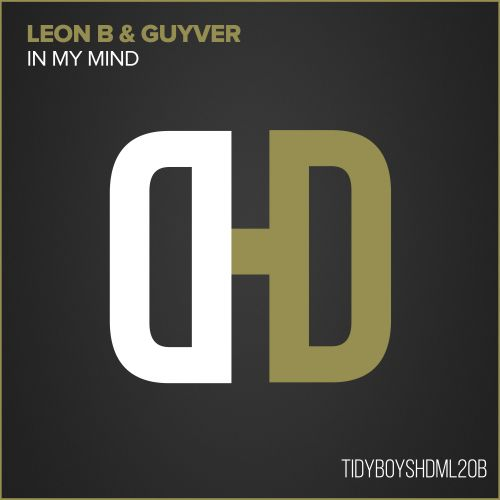 Leon B & Guyver - In My Mind - Hard Drive - 08:02 - 01.03.2010