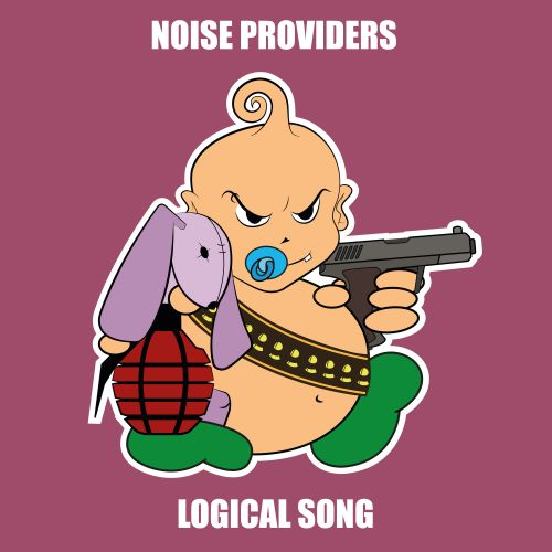 Noise Providers - Logical Song - Baby's Back - 04:30 - 11.07.2019
