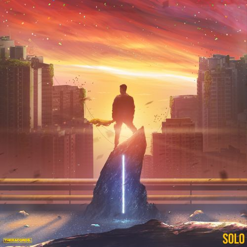 Retaliation Feat. Jake Sussman - Solo - Theracords - 03:51 - 01.08.2019