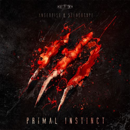 Angerfist and Stereotype - Primal Instinct - Masters of Hardcore - 04:54 - 12.08.2019