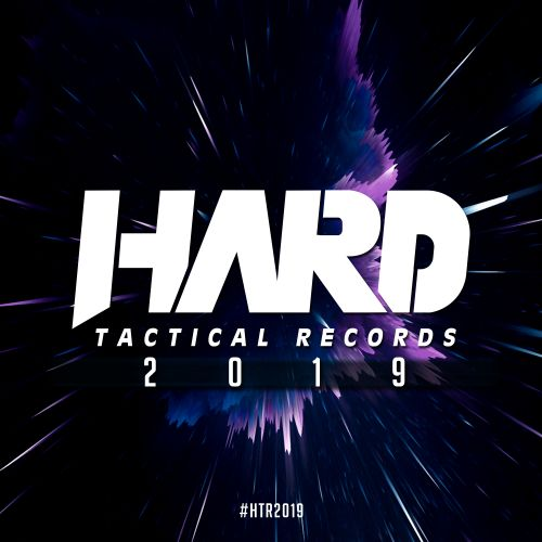 Insurgent, Escuro, Fractured - My Fortune - Hard Tactical Records - 03:46 - 04.08.2019