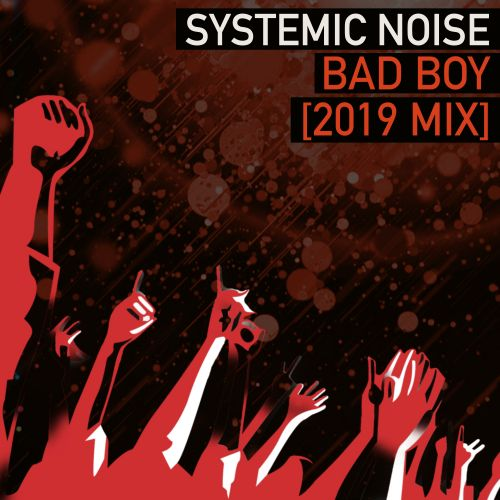 Systemic Noise - Bad Boy - Fired Up Records - 07:08 - 15.08.2019