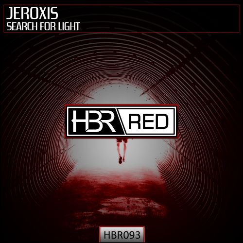 Jeroxis - Search For Light - HBR Red - 04:52 - 15.08.2019