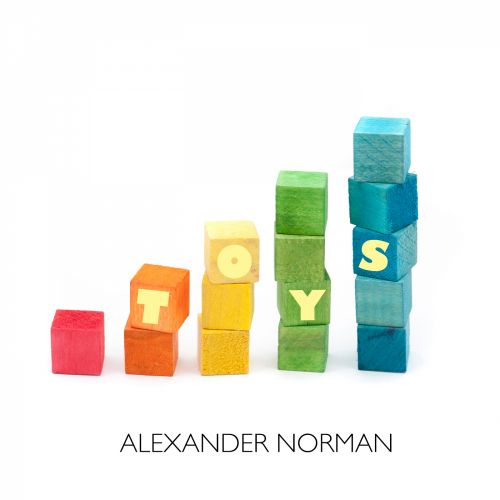 Alexander Norman - Toys - Broken Records UK - 03:35 - 17.08.2019