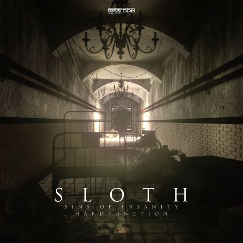 Sins Of Insanity & Hardfunction - Sloth - Revolutions - 04:44 - 20.08.2019