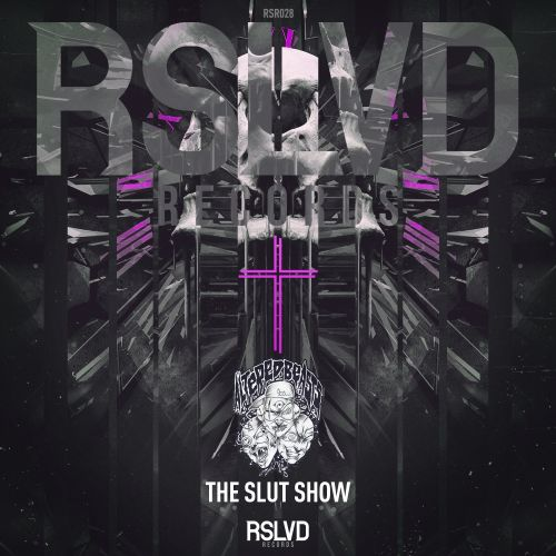 Altered Beasts - The Slut Slow - RSLVD Records - 04:34 - 19.08.2019