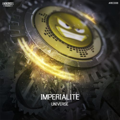 Imperialite - Universe - Akkros Records - 03:26 - 20.08.2019