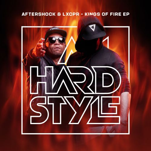 Aftershock, LXCPR - Finish Unforgettable - I AM HARDSTYLE - 00:00 - 02.09.2019