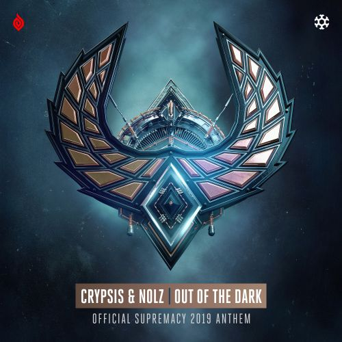 Crypsis and Nolz - Out Of The Dark (Official Supremacy 2019 Anthem) - Minus is More - 04:51 - 22.08.2019