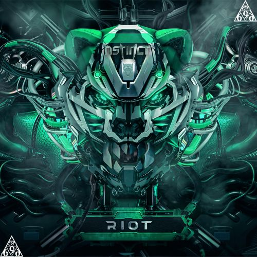 Nstinct VS. DRS ft. Disarray - RIOT - Triple Six Records - 03:10 - 21.08.2019