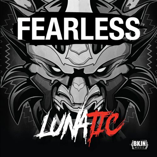 Lunatic - Fearless - Hell's Recordings - 06:39 - 21.08.2019