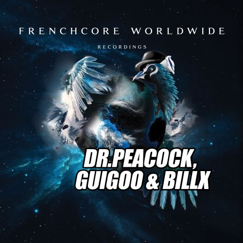 Dr. Peacock and Billx - Trip to Antarctica - Frenchcore Worldwide - 04:10 - 16.09.2019