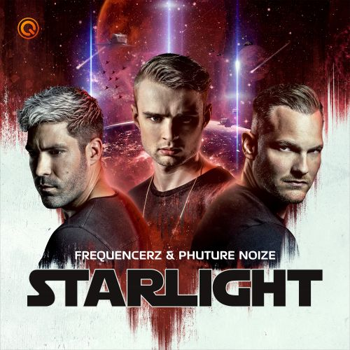 Frequencerz and Phuture Noize - Starlight - Q-dance Records - 03:25 - 30.08.2019