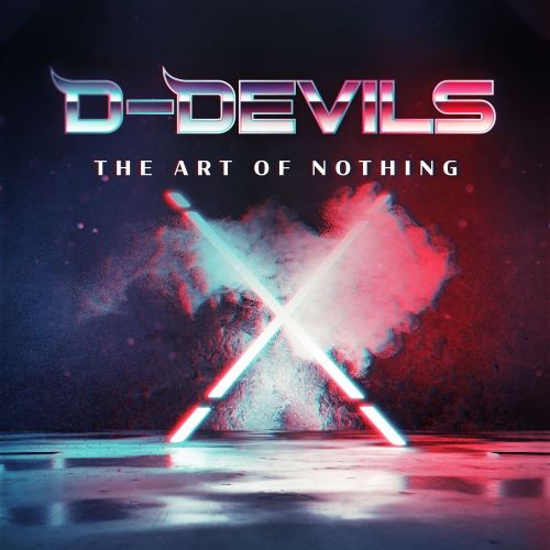 D-Devils - The Art Of Nothing - Unlimited Friends - 00:21 - 18.09.2019