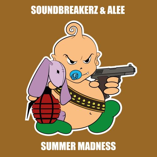 Soundbreakerz & Alee - Summer Madness - Baby's Back - 04:30 - 05.09.2019
