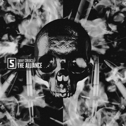 Enemy Contact - The Alliance - Scantraxx Silver - 03:53 - 13.09.2019