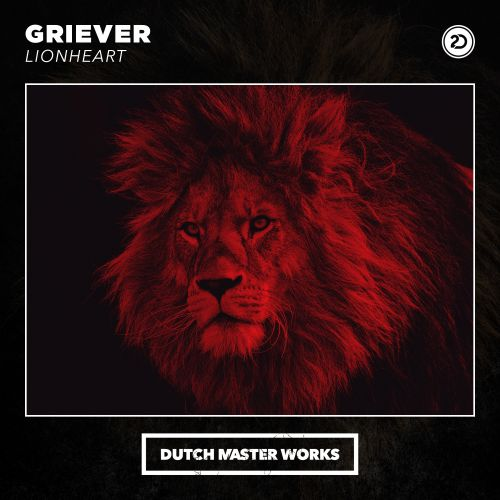 Griever - Lionheart - Dutch Master Works - 04:42 - 08.10.2019