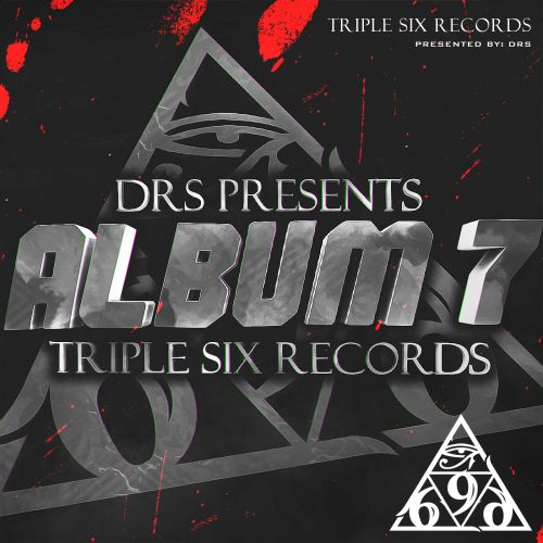 MBK - 99 Problems - Triple Six Records - 03:52 - 13.09.2019
