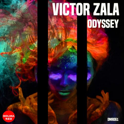 Victor Zala - CTRL ROOM - Dolma Red - 06:41 - 23.09.2019