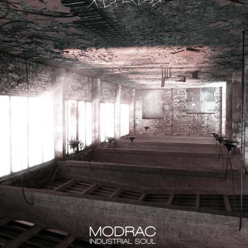 MODRAC - Big Fat Line - Gobsmacked Records - 05:49 - 07.10.2019
