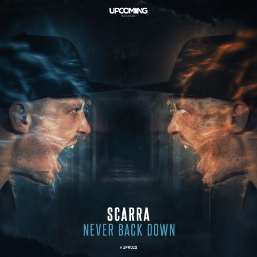 Scarra - Never Back Down - Upcoming Records - 04:19 - 27.09.2019