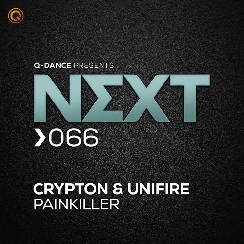 Crypton and Unifire - Painkiller - Q-dance presents NEXT - 03:33 - 16.09.2019