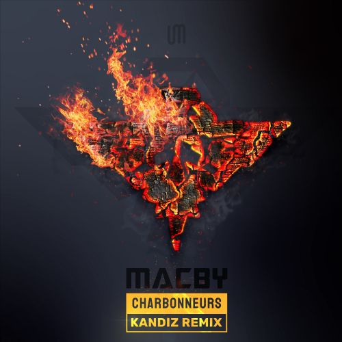 Macby - Charbonneurs - Akkros Records - 03:13 - 30.09.2019